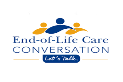 End of Life Care logo